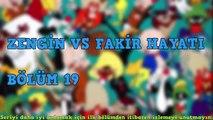 ZENGİN VS FAKİR HAYATI #19 - Minecraft Dizisi