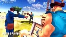 TOP 10 l Mejores Juegos De Acción Shooters Offline Juegos De Guerra Sin Internet Para Andr