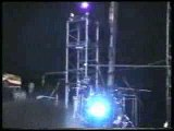 Muse - Feeling Good, Stunt Festival, 05/26/2002