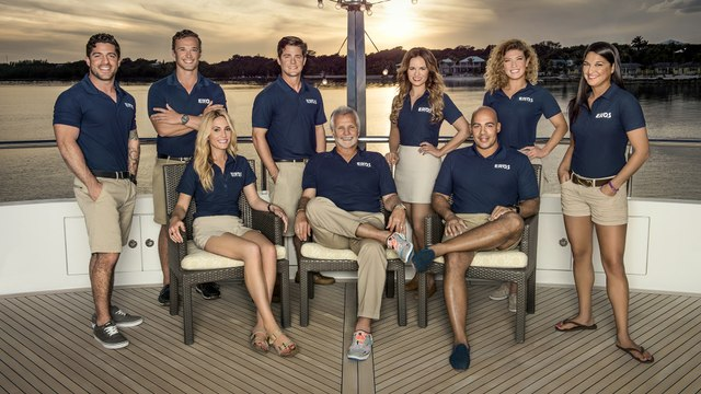Below Deck Season 5 Episode 2 | Live Streaming in Free ( 5x2 )