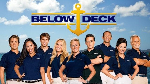Watch Below Deck Season 5 Episode 2 - Full Season for Free in HD Online