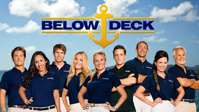 Watch Below Deck Season 5 Episode 2 - Full Season for Free in HD Online