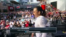 Rose Namajunas vs. Michelle Waterson | Weigh-In | UFC ON FOX