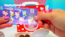 Surprise Play Doh Eggs Valentines Day Kingdom Hearts Little Mermaid DCTC Toys Playdough V