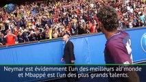 Julian Draxler évoque son avenir compliqué au PSG suite à l'arrivée de Mbappé !
