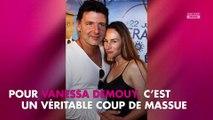 Philippe Lellouche - Vanessa Demouy séparés : elle répond aux rumeurs d'infidélités