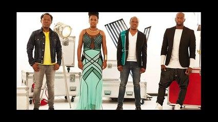 The Voice Afrique Francophone Saison 1 ELSA portrait