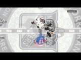 NHL 15 - ONLINE RANKED MATCH - THE BLACKHAWKS ARE YOUR CHAMPS
