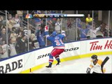 HUGE SKATERS vs. SMALL SKATERS! CAN I SCORE 40 GOALS (V3) NHL 15