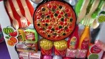 Aliments jouet Jeu Nourriture Walmsley-Girls-Jeux Otefal- set-V107 drôle