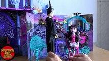 Alto monstruo video con la serie de muñecas 364 dunyafisenta grosero con los clientes de la cafetería drakulaury