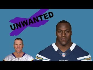 FIVE NFL RECORDS NOBODY WANTS