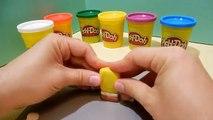 Jouer Bob léponge pantalons carrés Dans le avec DOH argile à jouer éponge pavots 3d 3d gel plasticine
