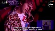 [SUB ITA] 170827 [BANGTAN BOMB] 613 BTS HOME PARTY Practice - Unit stage 'R&V'