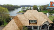 Roof Replacement Contractor St Louis Park MN