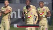 0-2 Asmir Suljić Goal Hungary  NB I - 06.09.2017 Paksi FC 0-2 Videoton FC