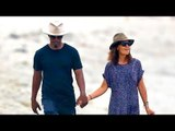 Katie Holmes Finally Confirms Relationship With Jamie Foxx
