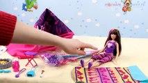 Destination Safari Stacie Doll / Stacie na Safari - Barbie Sisters / Siostry Barbie