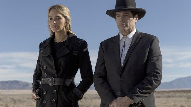 """Midnight, Texas """"S01E10"""" Season 1 Episode 10"""