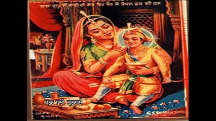 Latest Gurbani   Naasiro Manaroor Guru Gobind Singh   Bhai Harbans Singh Ji Jagadhari Wale