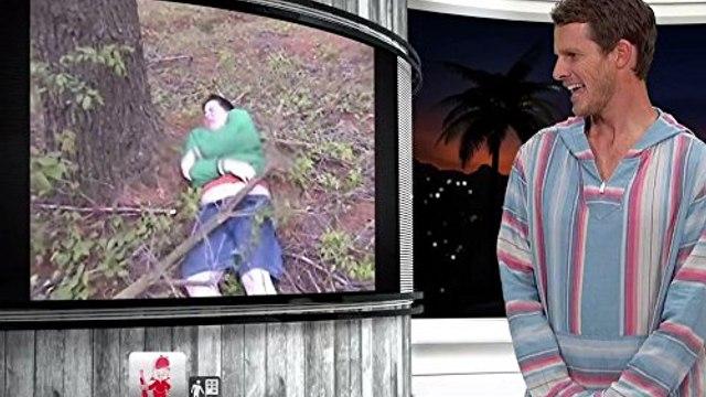 Tosh.0 Season 9 - Episode 21 [Full Online Streaming]