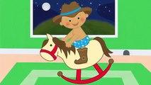 El Delaware por Es el el paraca el arrullos vaqueros canción cuna música dormir 8 horas canción cuna