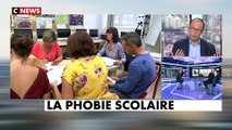 L'Heure des Pros (2e débat) du 07/09/2017