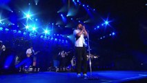 Justin Timberlake, Ariana Grande and Pharrell Williams join Charlottesville charity concert