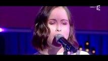 Alice Merton, en Live - C à vous - 06/09/2017