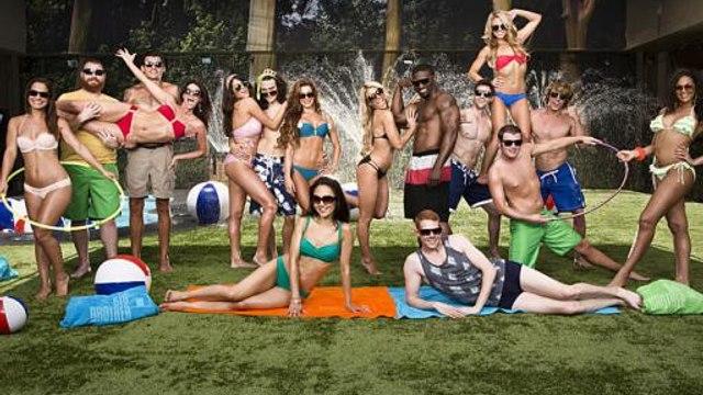 Big Brother Season 22  Episode 1 |  Series