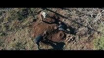 Hostiles Teaser Trailer #1 (2017) - Movieclips Trailers