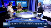 DAILY DOSE | Live action success spurs more Disney remakes | Thursday, September 7th 2017