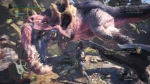 Nuevo gameplay de Monster Hunter: World (PS4, Xbox One y PC)