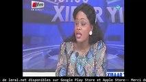seydi gassama se prononce sur l'expulsion  de Kémi  Seba