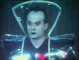 Klaus Nomi - Cold Song live 1982
