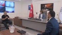 Gaziantep 'Karkamış Sulak Alanı' Protokolü İmzalandı