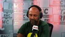 """Rothen : """"Rudi Garcia risque d'être en frein dans l'évolution du club"""" #rmclive"""