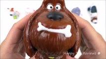 Achevée enfants Roi vie repas film de de animaux domestiques Ensemble le le le le la jouet jouets 2016 burger secret 6 jr c