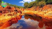 المياه الأكثر خطراً على وجه الأرض