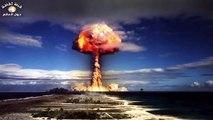 حقائق عن مناطق إختبار أسلحة نووية