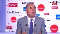 Sénatoriales : « Gérard Larcher sera président du Sénat le 2 octobre » affirme Didier Guillaume