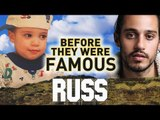 RUSS - Before They Were Famous - RAPPER BIOGRAPHY