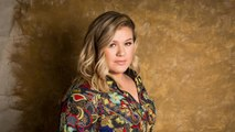 Kelly Clarkson Announces New Album, Shares 'Love So Soft' Music Video | Billboard News