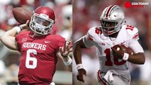 College football game of the week: Oklahoma vs. Ohio State