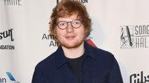 Rejoice 'GoT' Fans: Sheeran Probably Won't Come Back