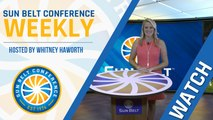 Sun Belt Conference Weekly (Sept. 7)