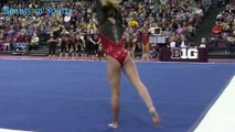 Women's College Gymnastics 5 - Beautiful Moments (2017)