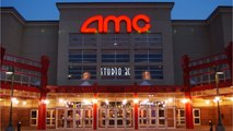 AMC Theatres CFO Gets Dramatic About MoviePass