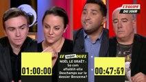 Foot - EDS : La com' de Le Graet sur Benzema fragilise-t-elle Deschamps ?