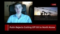⚠BREAKING NEWS TODAY! RUSSIA WILL NOT STOP GIVING NORTH KOREA OIL⚠
